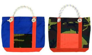 Farm Tactics Camo Tote Bags
