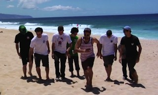 Video: Fourstar Hawaii Four-0
