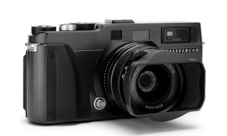 Rumor: Hasselblad to Introduce New Family of Cameras