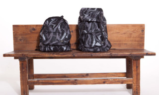 Head Porter x CLOT Alienegra Camo Luggage Collection