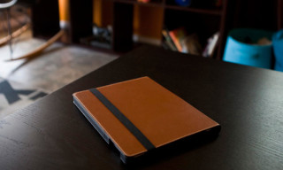 HEX Code Folio iPad Case