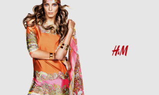 Is H&M Working on a High Fashion Brand?