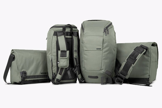 Incase Range Collection Bags | Highsnobiety