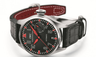 "IWC Big Pilot's Watch ""Muhammad Ali"""