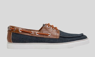 Jimmy Choo Boat Shoe