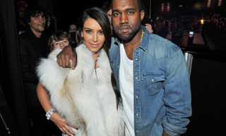 Kanye West Fall/Winter 2012 Fashion Show After-Party Recap