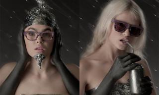"""Ksubi """"Ad Astra Per Aspera"""" Eyewear"""
