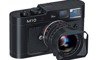 Rumor: Leica Announces M10 Camera on May 10th