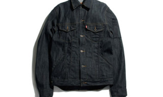 Levi's Commuter Spring 2012 Collection – Official Images