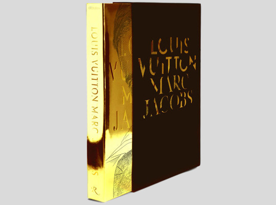 louis vuitton marc jacobs book by rizzoli highsnobiety
