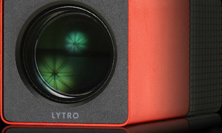 Lytro Light Field Camera Review