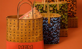 MCM Spring/Summer 2012 Shopper Project