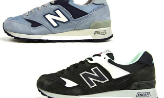 New Balance M577UK Spring/Summer 2012