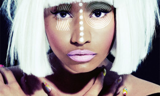 Nicki Minaj 'Self-Possessed' Complex Magazine 10th Anniversary Cover