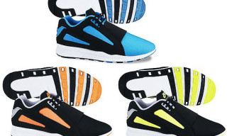 Nike Air Current 2012 – Another Look