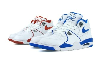 Nike Air Flight 89 Spring/Summer 2012
