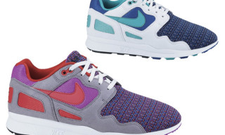 Nike Air Flow Summer 2012