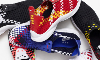 Nike Air Woven 'Euro 2012' – A Further Look
