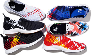 Nike Air Woven Spring/Summer 2012