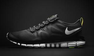 NikeFuel Free 3.0
