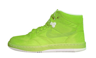 Nike Sky Force 88 Mid Neon Nylon Pack Spring/Summer 2012