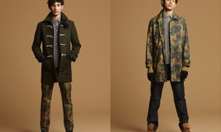 Opening Ceremony Men's Fall/Winter 2012 Collection