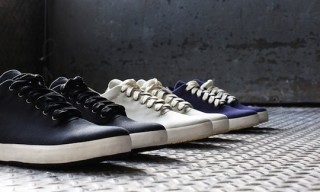 Outlier x Feit Supermarines – 2012 Edition