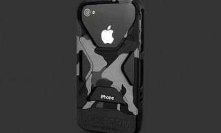 Rokbed Fuzion iPhone Case