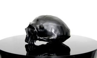 Fakasaka Skull Table Lamp