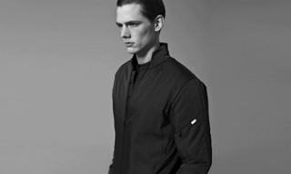 Video: STAHL Autumn/Winter 2012 Collection Teaser