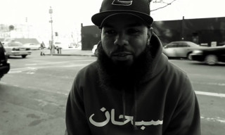 Highsnobiety TV: Stalley at HOT 97 & Savage Journey Listening Party
