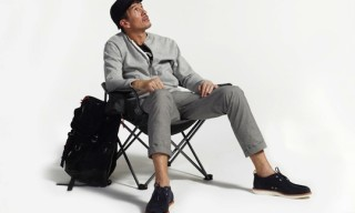 Stussy Deluxe Spring 2012 Collection