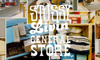 Stussy Livin General Store #2 Collection