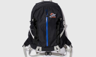"Stussy × Lowe Alpine ""Break"" Backpack"