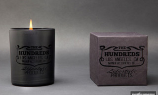 The Hundreds Candle Scent No.1 by Joya