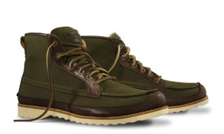Timberland Abington Spring 2012 Collection
