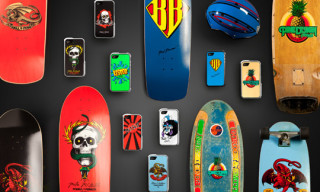 Element Case 'Skate Legend' iPhone 4 Cases – Powell Peralta, etc