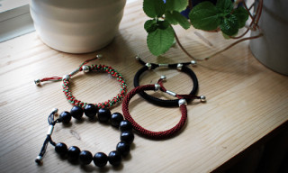 HNDSM Jewelry Tanzania Collection Bracelets