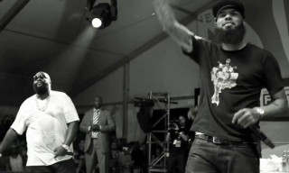 Highsnobiety TV: Backstage with Stalley at SXSW