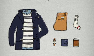 Itemized: An 11 Piece Illustrated Spring 2012 Buyer's Guide