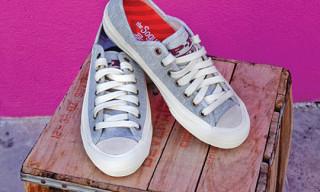 Saguaro Hotels x PF Flyers Sumfun Sneakers