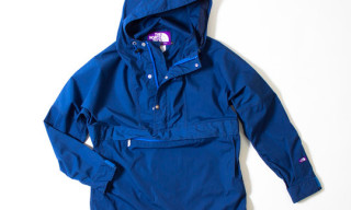 The North Face Purple Label 65/35 Mountain Pullover