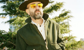 Adam Kimmel x Carhartt Fall/Winter 2012 Lookbook by Ari Marcopoulos