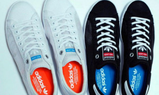 adidas Originals Rod Laver Vin B.B.U. – Undefeated x Beauty & Youth x Bedwin