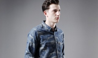 Anachronorm Spring/Summer 2012 Releases