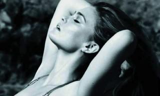 Bar Refaeli for Elle Spain