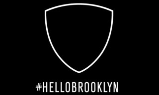Is This The New Brooklyn Nets Logo?