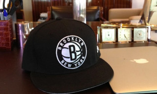Brooklyn Nets New Era Cap & 'Hello Brooklyn' Commerical