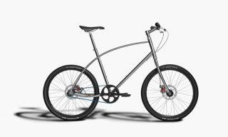 Budnitz Bicycles Model No. 4 – An Interview with Paul Budnitz