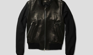 Carven Bomber Jacket